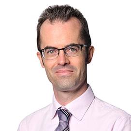 Andrew Benoy