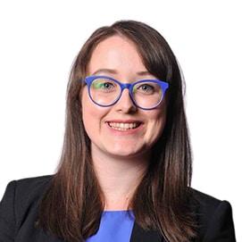 Lizzy O'Shea