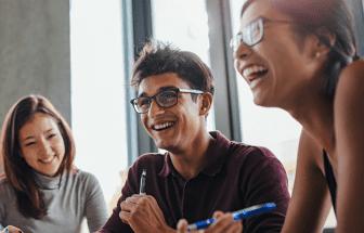 Empowering marginalised young Australians through employment