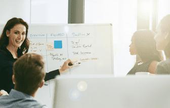 Enterprise leadership to drive performance