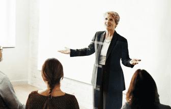 High performance leadership as routine