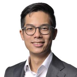 Yicheng (Calvin) Lee