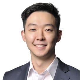 Daniel Jo