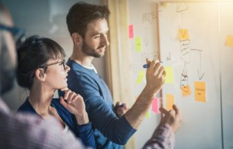 Is business model innovation part of your innovation strategy?