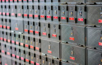 Customer-led design of new government services strategy for Australia Post