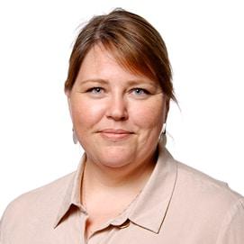 Cate Elliott