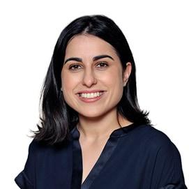 Stephanie Rossi
