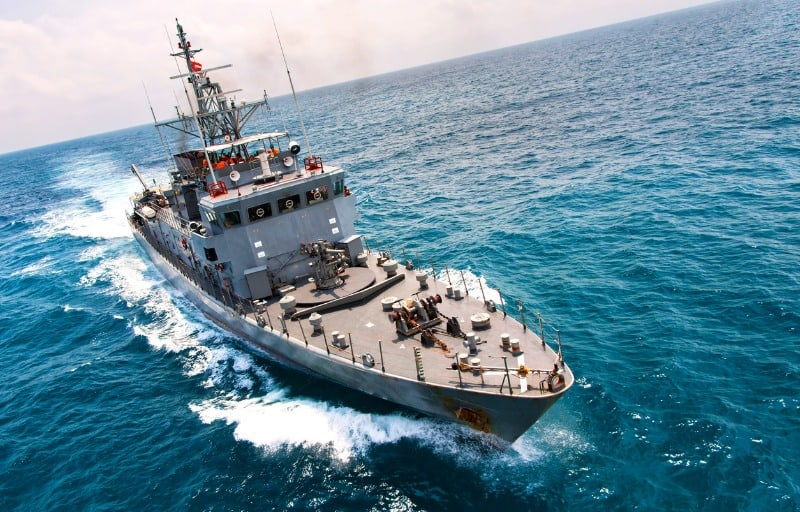 To transform culture, banks could learn from an unlikely role-model: the Navy