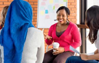 Nous' Community Partnership Scheme 2018 Round – Applications now open