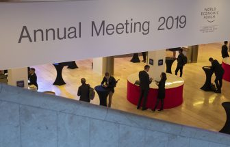 Davos chinwag reveals looming economic challenges
