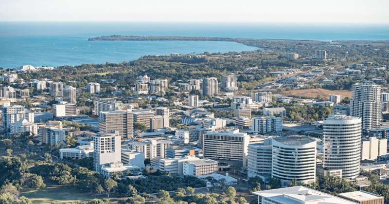 Darwin office the next frontier for growing Nous