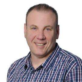 Tim Marney