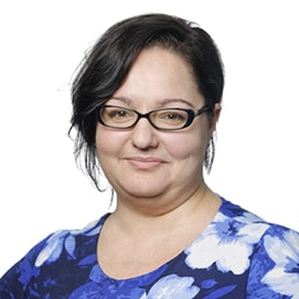 Christina DiPierdomenico