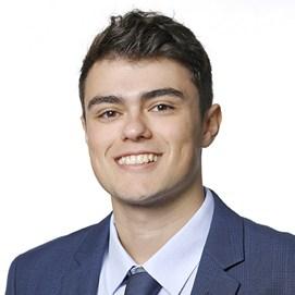 Connor Haddad