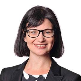 Lauren Douge