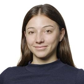 Harriet Scandol