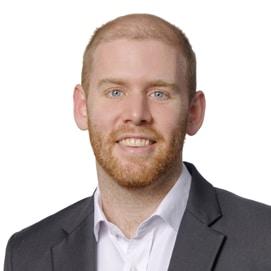 Josh O'Shannassy