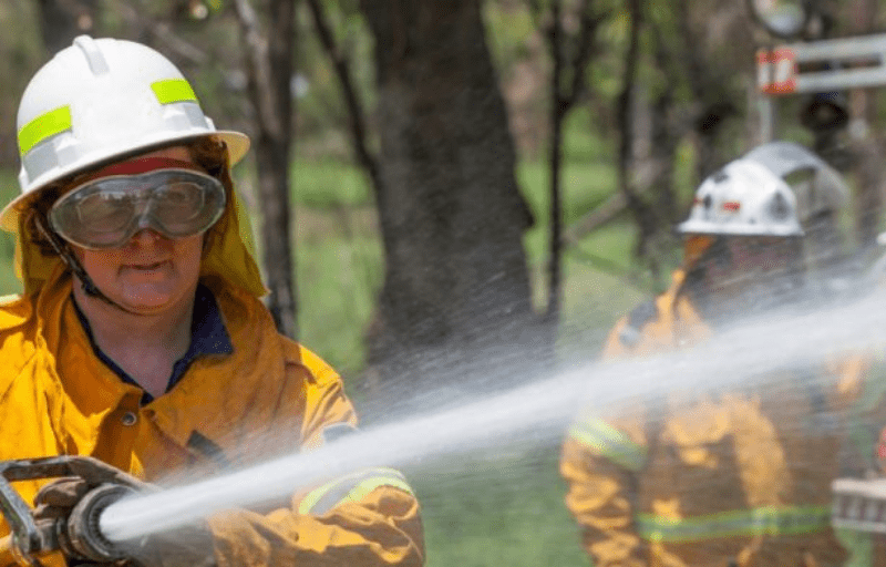 Putting the community at the heart of Victoria's recovery from emergencies