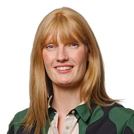 Grace Hutchison