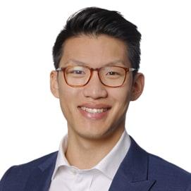 Gino Lu