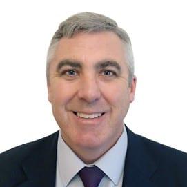 Steve Corcoran