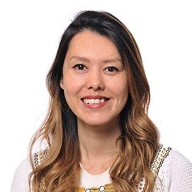 Angela Young