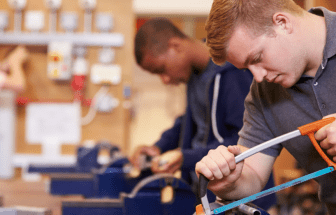 Swinburne partners with Nous and Loop to re-imagine vocational education