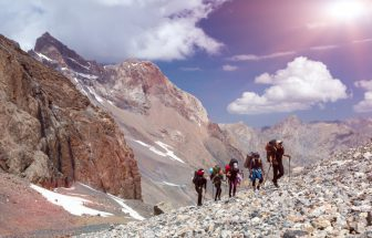 A Digital Sherpa can steady your step and spare you pain as you head up the digital transformation mountain