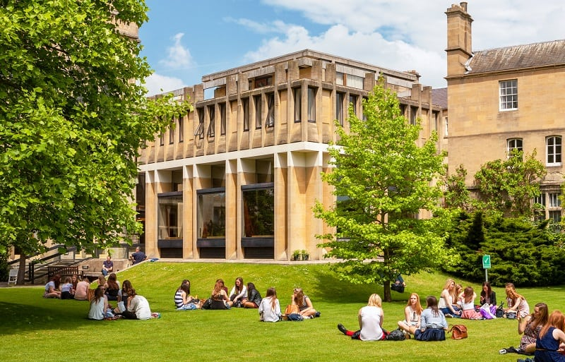 How UK universities can respond strategically to the climate emergency