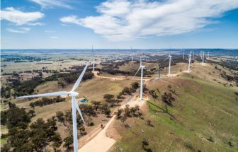 Seizing the opportunities from major changes in the NSW energy sector